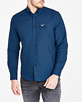 Voi Tornado Oxford Shirt Long