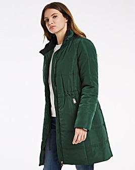 Julipa Longline Padded Jacket