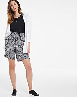 Julipa Crinkle Shorts
