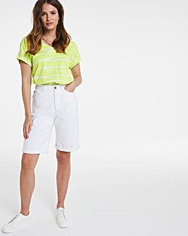 Julipa Denim Shorts