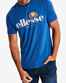 Ellesse Mazza T-Shirt Long