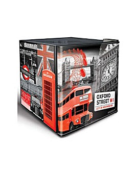 Husky London Mini Fridge