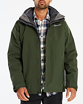 Berghaus Hillwalker Gemini 3in1 Jacket
