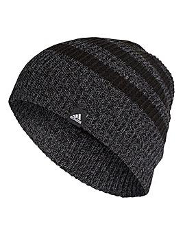 Adidas 3 Stripe Beanie