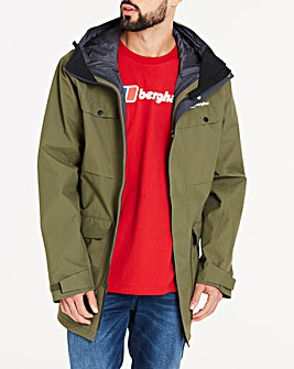 Berghaus Waterproof Otago Jacket