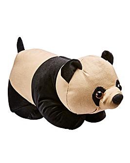 Panda Doorstop