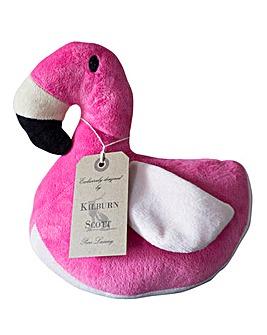 Florence Flamingo Doorstop