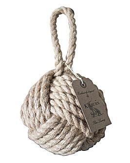 Ball of String Doorstop