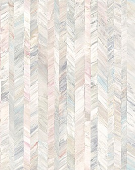 Mother of Pearl Style Pastel Wallpaper