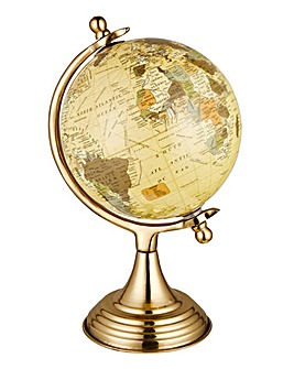 Traditional Globe