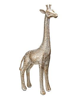 Etched Giraffe