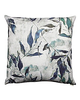 Laurel Leaf Cushion