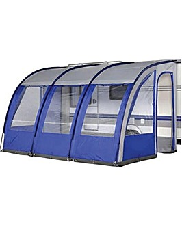 390 Blue Ontario Porch Awning
