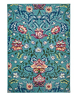 Joe Browns Floral Statement Rug