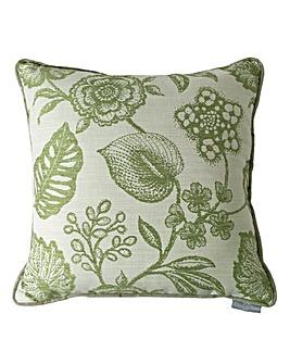 Manon Floral Cushion