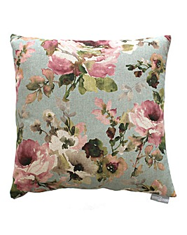 Roslyn Floral Cushion