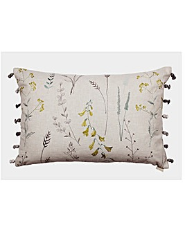 Ainsley Fringe Cushion