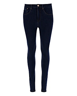 4 Way Stretch Skinny Jeans Petite
