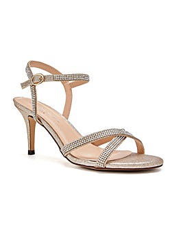Paradox London Riva Sandals