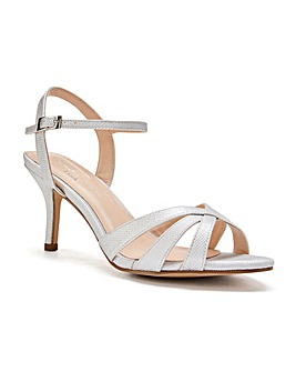 Paradox London Hero Wide E Fit Sandals