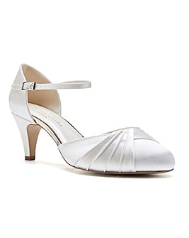 Paradox London Alina Wide E Fit Courts