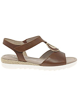 Gabor Ellis Wider Fit Casual Sandals
