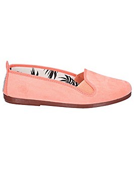 Flossy Dosier Slip On Shoe