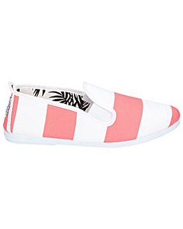Flossy Urpia Slip On Shoe