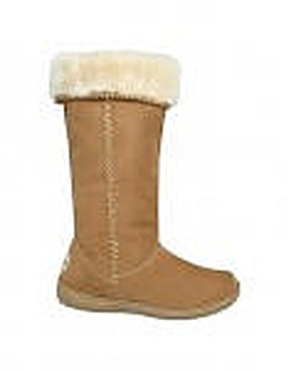 Pixie Holly Fur Lined Boot