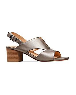 Van Dal Ditton X Sandals Extra Wide EEE