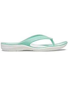 Crocs Swiftwater Flip Slip On