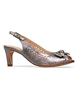 Van Dal Hawkhurst XE Sandals Extra Wide