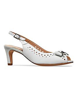 1b874f3371 Van Dal Hawkhurst XE Sandals Extra Wide