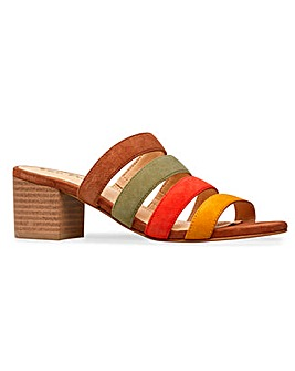 Van Dal Burnham X Sandals Extra Wide EEE