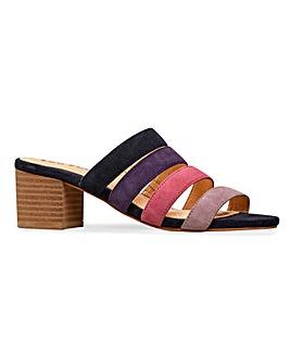 Van Dal Burnham Sandals Wide E Fit