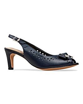 Van Dal Hawkhurst Sandals Wide E Fit