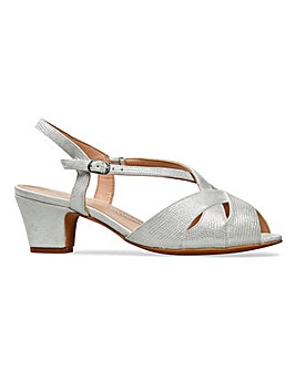 147a68e0fa1 Van Dal Libby II XE Sandals Extra Wide E