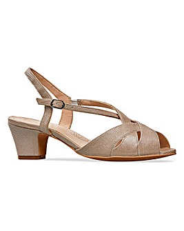 Van Dal Libby II XE Sandals Extra Wide E
