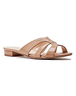 Paradox London Sugary Sandals
