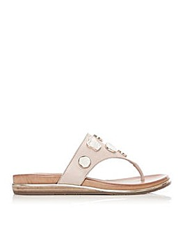 Moda In Pelle Oller Sandals