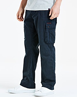 Joe Browns Stuck In Belted Cargo Pant 29