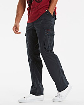 Joe Browns Stuck In Belted Cargo Pant 31