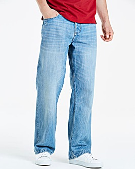 Joe Browns Easy Loose Fit Jean 31 In