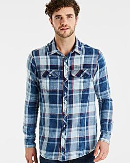 Joe Browns Aged Perfection Check Shirt L