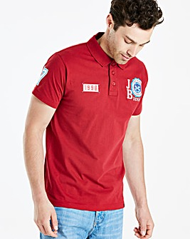 Joe Browns One For The Weekend Polo Long