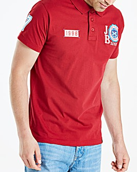 Joe Browns One For The Weekend Polo Reg