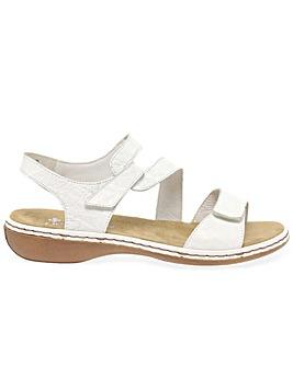 Rieker Sphere Standard Fit Sandals