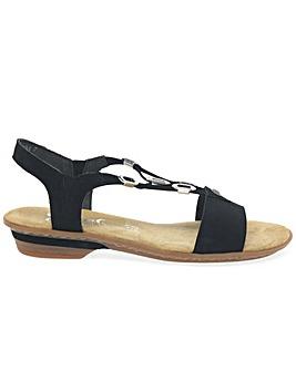 Rieker Moral Womens Sandals