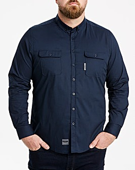 Voi Mason Utility Shirt Regular
