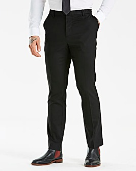 Burton London Slim Fit Stretch Trouser